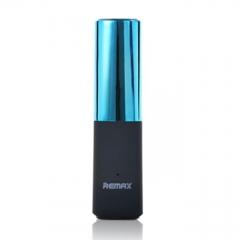 Remax RPL 12 Powerbank blue 2400