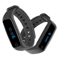 Teclast bracelet H10 black 0.86'
