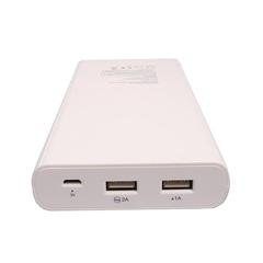 PISEN T-D1199 POWER SOURCE White 20000