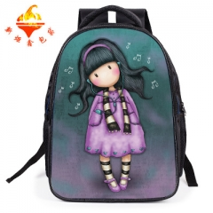 New Cartoon School Bags for Girls boy Children Mini Schoolbag Kids Bookbags Kindergarten Mochila #06