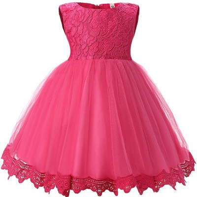 3d3452c7b Winter Baby Girl Gown Infant Princess Dress Birthday Outfits ...