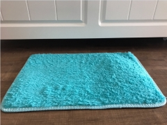 Soft Carpet For Living Room Warm Plush Floor Rugs fluffy Mats Faux Fur Area Rug Living Room Mats blue 60*120