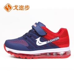 2018 Children Shoes Boys Sport Shoes Comfortable Outdoor Breathable Kids Sneakers For Boy Shoes red 31