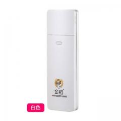 Nano Sliding Facial Mist Spray USB Rechargeable Handy Atomization Face Moisturizing Skin care beauty white