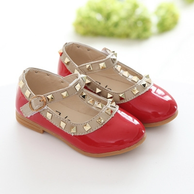 14a97df8606bea Comfy kids Baby Leather shoes child girls sandals shoes for girls leather  princess shoe red 28  Product No  2526414. Item specifics  Brand