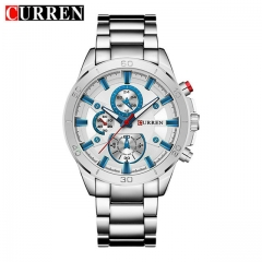 2018 top brand luxury Watch Men relogio masculino quartz watch fashion casual alloy wristwatches 01 one size