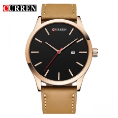 Popular Brand Watch Men Luxury Casual Male Watches Men Clock Men's Sports Quartz-Watch Men Watches 01 one size