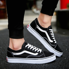 Lightweight Canvas Shoes Fashion Men Breathable Sneakers Lovers Lace Up Flats Shoes zapatos 01 39