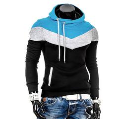 Men Hoodie Sweatshirt Long Sleeve Tops Shirt Sweatshirts Pullover Sweatshirt Male Coats Shirt 01 m