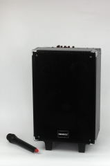 TAGWOOD OUTDOOR MULTIMEDIA SPEAKER Black 12000w MP-10A