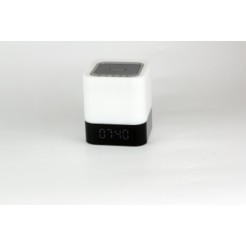 TAGWOOD PORTABLE BLUETOOTH SPEAKER white 500W MP-28