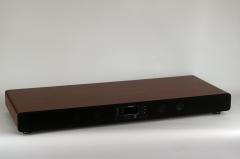 TAGWOOD MINI HOME THEATER Brown 2000W MP-8521
