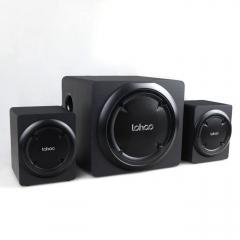 TAGWOOD Subwoofer With Bluetooth & FM Radio Black 12000W MP-8117