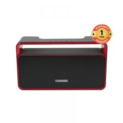 TAGWOOD MP-25 Mini Wireless Bluetooth Portable Speaker Subwoofer FM Radio Black 500w MP-25