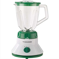 TAGWOOD S1 2 IN 1 SPEEDY BLENDER white & green