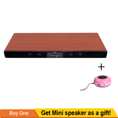 TAGWOOD MP-8521L Home Theater Sound System Bluetooth Speaker Subwoofer brown pm.po 5500w MP-8521L