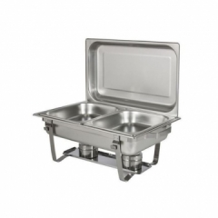 Chaffing Tray Buffet Catering silver one size