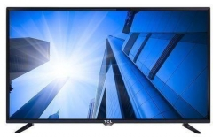 TCL-28D2910 28 INCH HD LED DIGITAL TV - Black .