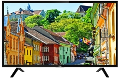 TCL- 40D2910 40 INCH HD LED  DIGITAL TV - Black .