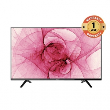 TCL HD Digital LED Black 32 INCH TV