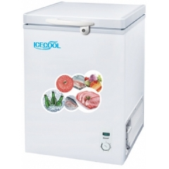 ICECOOL BD-60 Chest Freezer white 550*446*635 white 550*446*635
