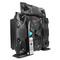 CLUBOX IC-1103L 3.1 X-Base HI-FI BT Multimedia Speaker System black 60w IC-1103L