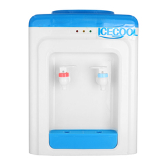 ICECOOL T-20 Table top Water Dispenser Hot & Normal White