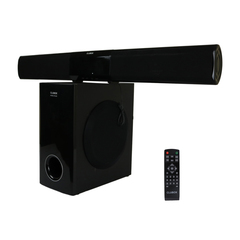 CLUBOX FS-023 3.1 X-Base HI-FI BT Multimedia Bluetooth Speaker System black 40w FS-023
