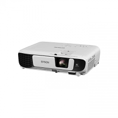 Epson EB-S41 Versatile & Mobile Projector - 3LCD Technology - White