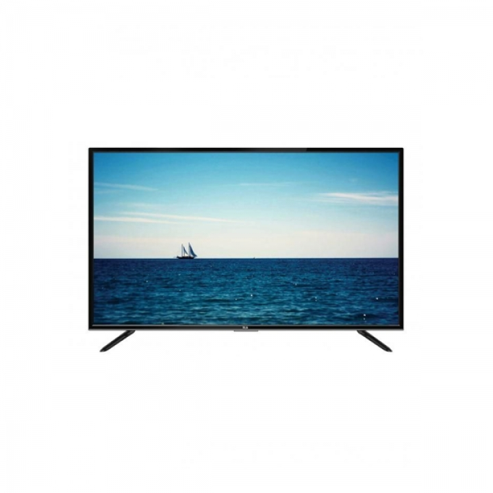 "TLS TLS-24 – TV"" LED Digital HD TV  2 Year Warranty black 24"