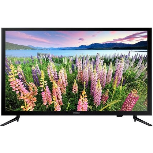 Samsung 40J5200AK 40 Inch Full HD Smart TV black 40