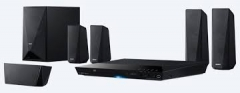 DVD Home Cinema System with Bluetooth® DAV-DZ350 black .