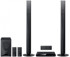 Sony 5.1 Channel DVD Home Thaeater System - DAV-DZ650 black