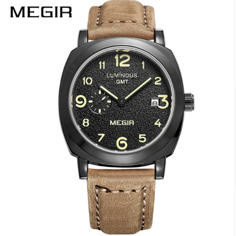 Fashion Black Hole Star Men Led Watch Couple Fashion Leather Band Analog Quartz Round Wrist Business Mens Electronic Watch Elegant In Style Digital Watches