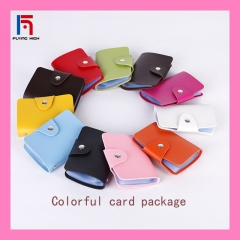 FH Brand Sell Like Hot Cakes Creative Card Package Card Set 10 Card Promotional Gifts. Black 10 Card