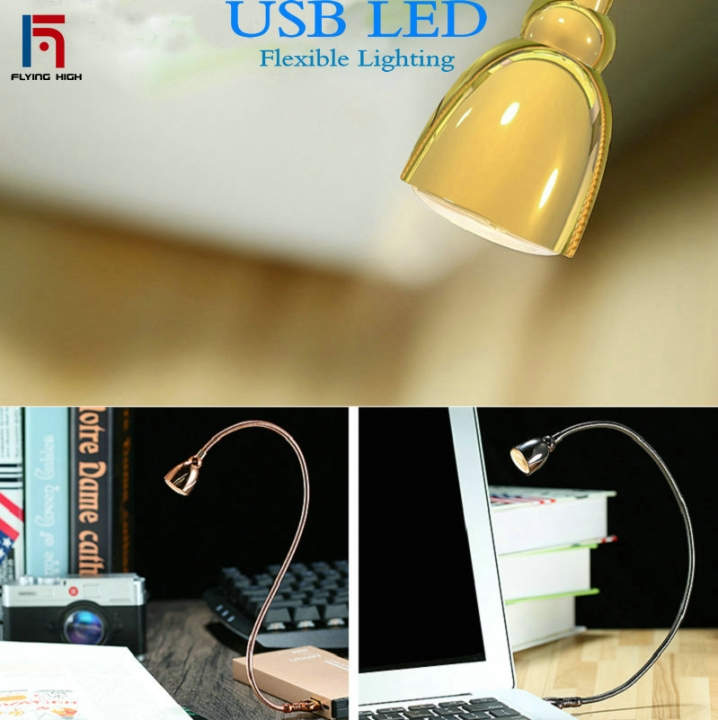 FH Brand USB LED Lighting  Flexible Lighting Power bank/Laptop/ Pad.General purpose, Energy saving one 345mm 0.5w