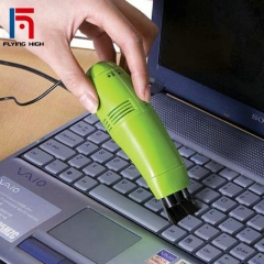 FH Brand  USB Computer Keyboard Vacuum Cleaner Laptop Mini Keyboard Cleaning Equipment