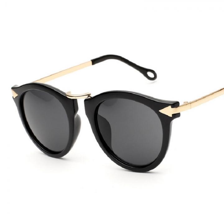 FH Brand 2019 New Hot Sell  Women's Fashion Sunglasses Classic Fashion Accessories black one size