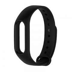 FH Brand  M2 Smart Bracelet Waterproof Smart Watches Fitness Band black one size