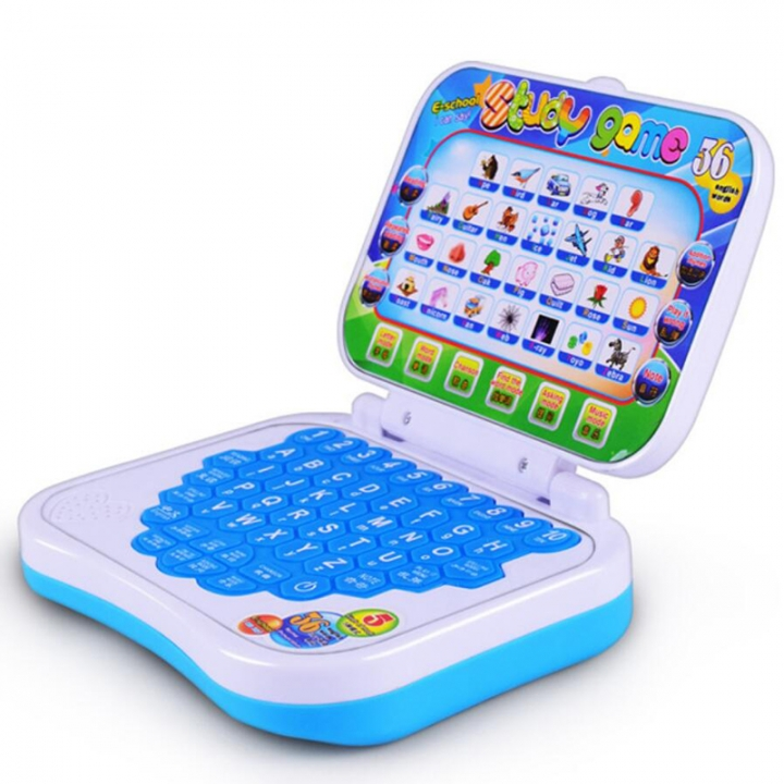 FH Brand Children's Educational Machine Multi-function Story  Machine Chinese, English Random 15.5*12cm