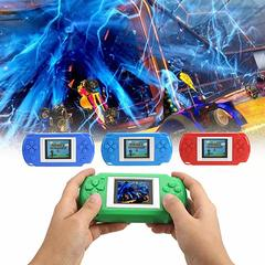 FH Handheld Game Console Gaming Player with 2