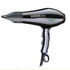 Supermarket hot home 1800 watt hair dryer salon barber shop professional hair dryer black 4*21.5*25cm