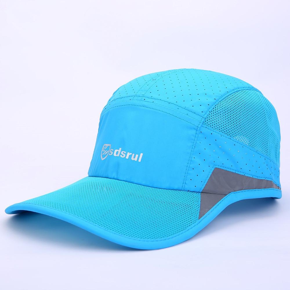 d3707de0 Men's quick drying hat, baseball cap, outdoor leisure sunscreen cap,  breathable net cap. blue adjustable: Product No: 1452524. Item specifics:  Seller ...