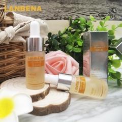 Vitamin C Serum VC Removing Dark Spots Speckle Skin Care Whitening Face Anti Winkles Essence Beauty white