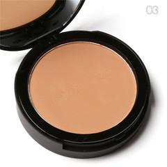 Fablous Pressed Face Makeup Maquiagem Batom Cosmetics Powder Makeup Powder Palette Skin Finsh 3