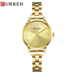 CURREN Watch Women Casual Fashion Quartz Wristwatches Creative Design Ladies Gift relogio feminino 03 one size