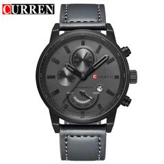 Original CURREN Luxury Brand Waterproof Men's Watch Analog Quartz Watches Men Clock Wrist watches 1 one size