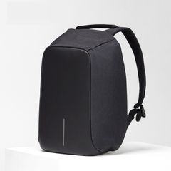Anti-theft Men Laptop Rucksack Travel Backpack Large Capacity  Business Charge School Shoulder Bag black 16 inch