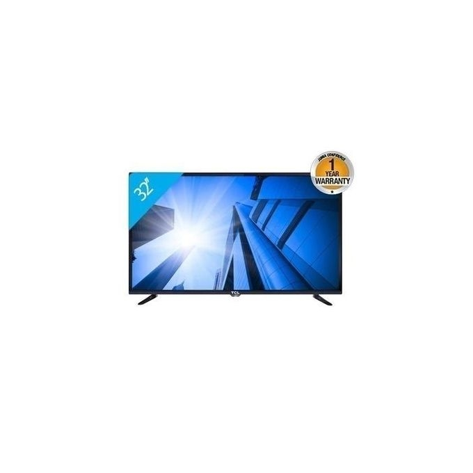 9d36ed50f7e TCL 32 SMART DIGITAL TV black .   Kilimall Kenya