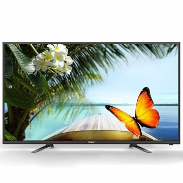 Haier Le32k6000t Hd Led Digital Black 32 Inch Tv
